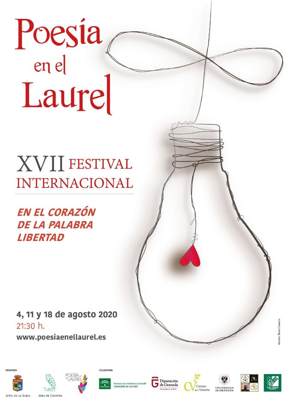 Estrella Morente participará en el Festival «Poesía en el Laurel», de La Zubia