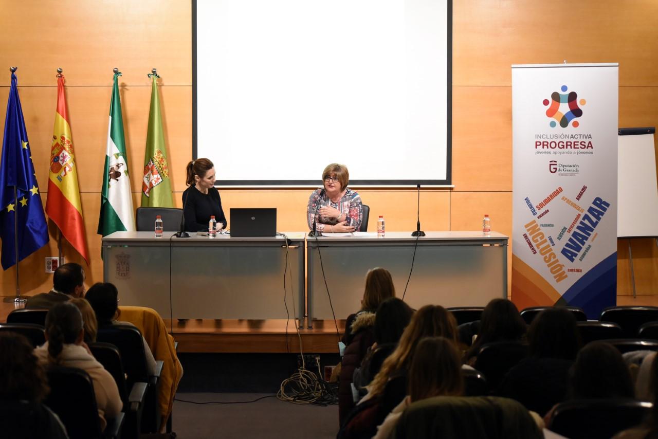 50 jóvenes universitarios participarán en la novena fase del Plan Progresa de la Diputación