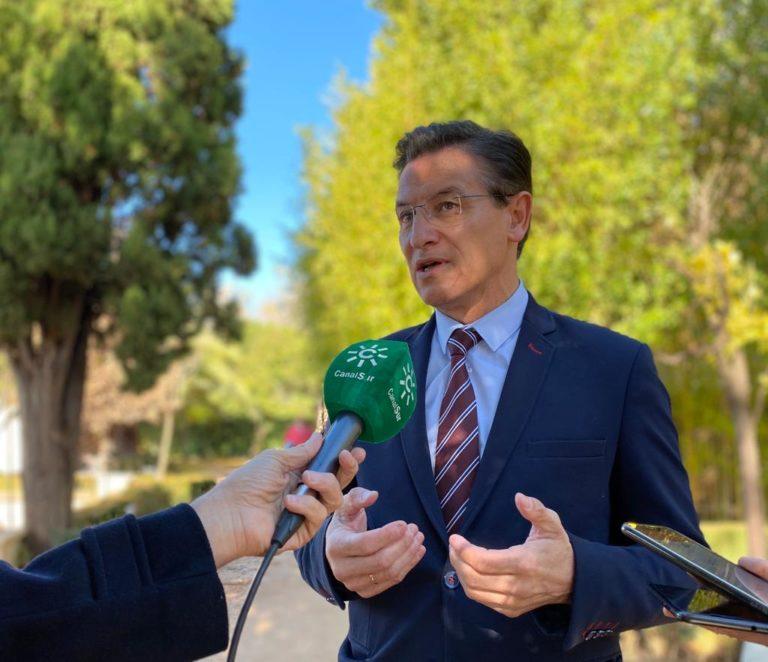 Granada activa controles para cumplir el cierre perimetral y pide responsabilidad ciudadana