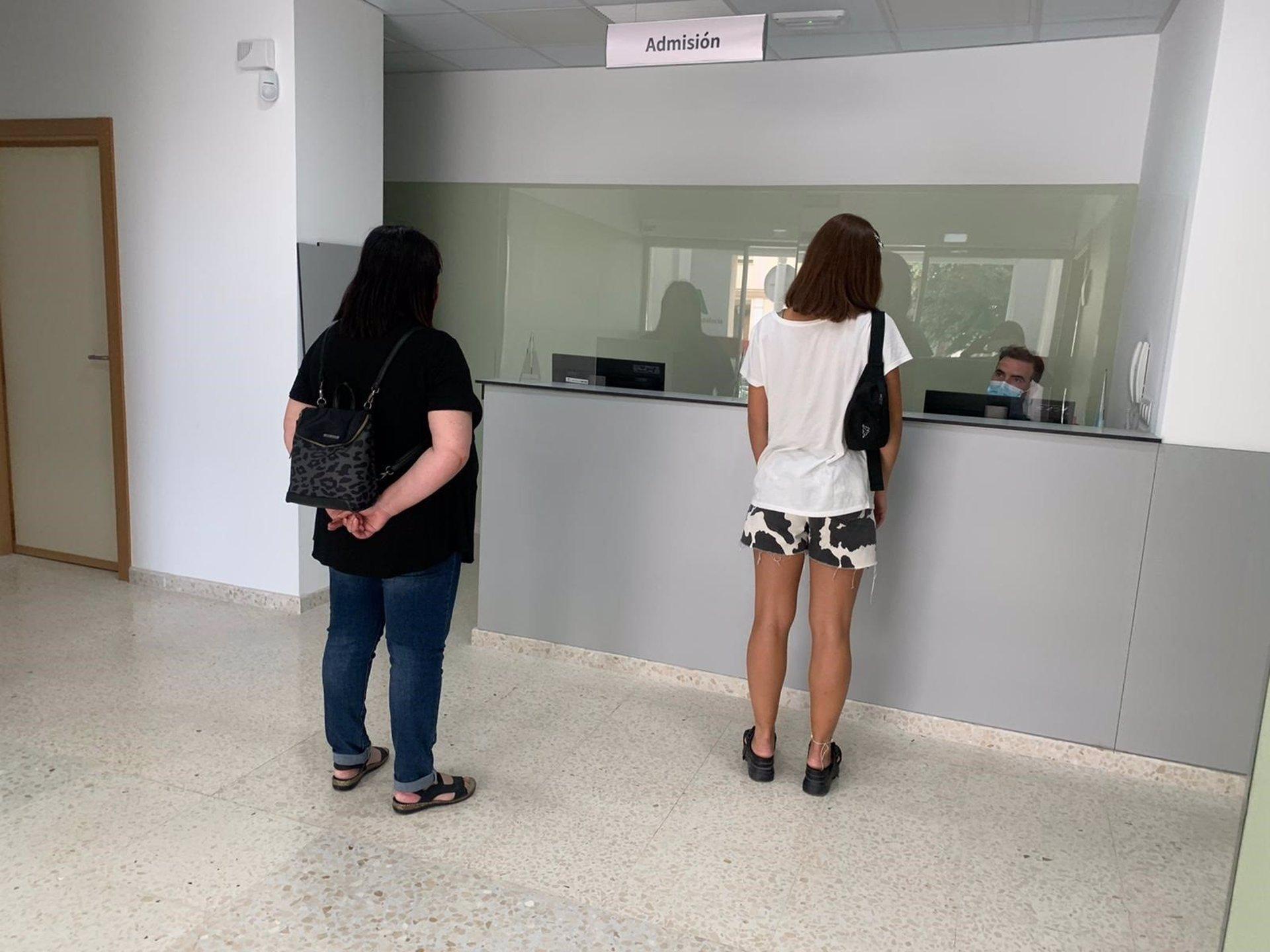 Baza y Benamaurel cuentan desde hoy con urgencias 24 horas en sus centros de salud