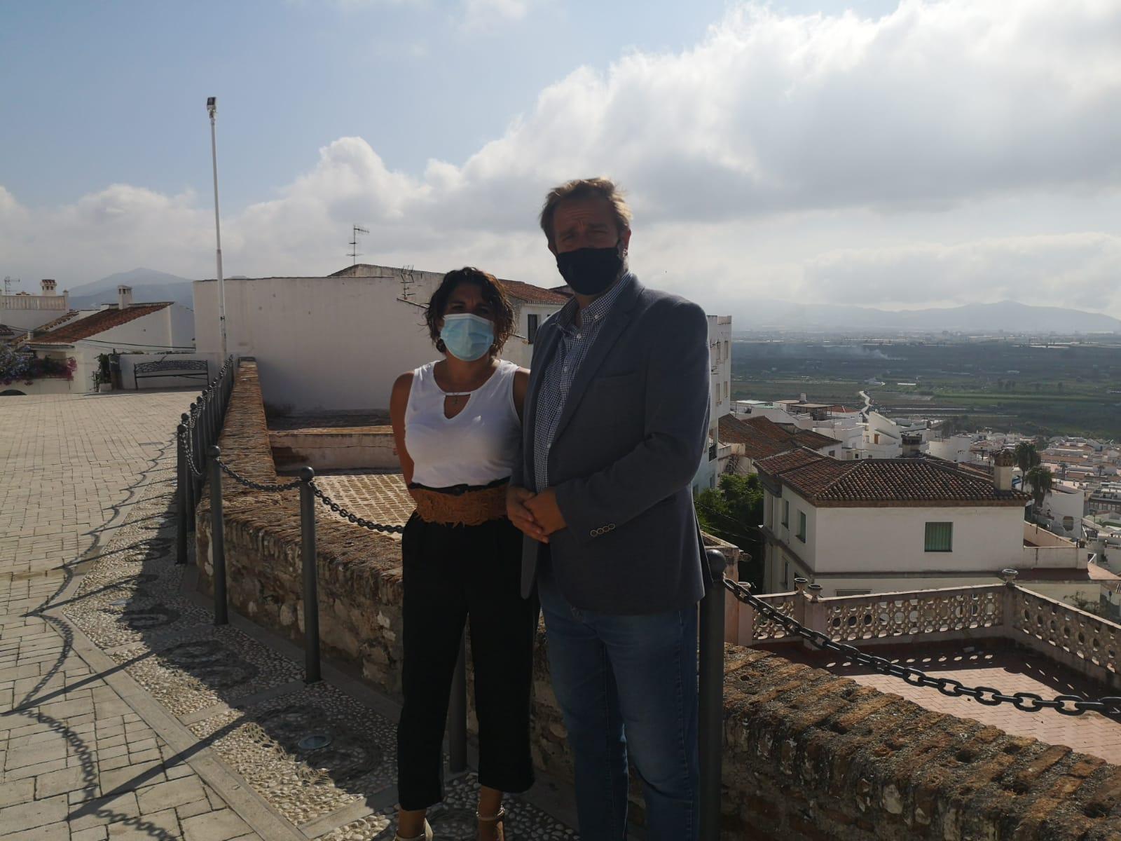 """Ciudadanos tacha de """"lamentable"""" la subida de sueldo del equipo de Gobierno de Salobreña"""