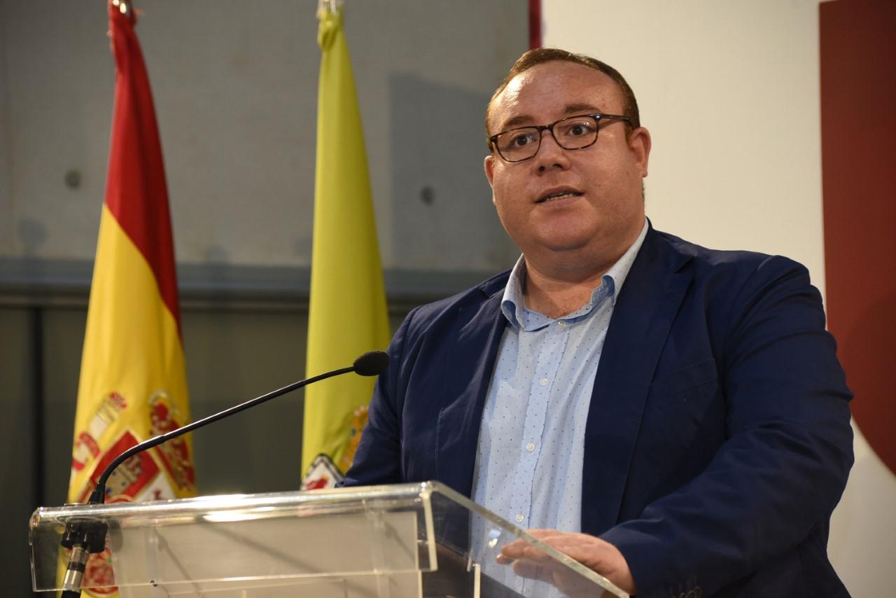 Diputación apoyará a deportistas destacados de la provincia con hasta 2.000 euros