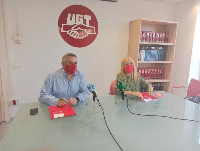 Datos EPA: «Hay que mantener los ERTE mientras el empleo lo requiera y acelerar la vacunación para recuperar la economía», según UGT