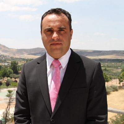 El PP elige este domingo nuevo presidente provincial en sustitución de Pablo García