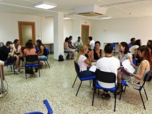 La Lanzadera Conecta Empleo de Granada comienza en octubre para guiar a personas en desempleo en su búsqueda de trabajo