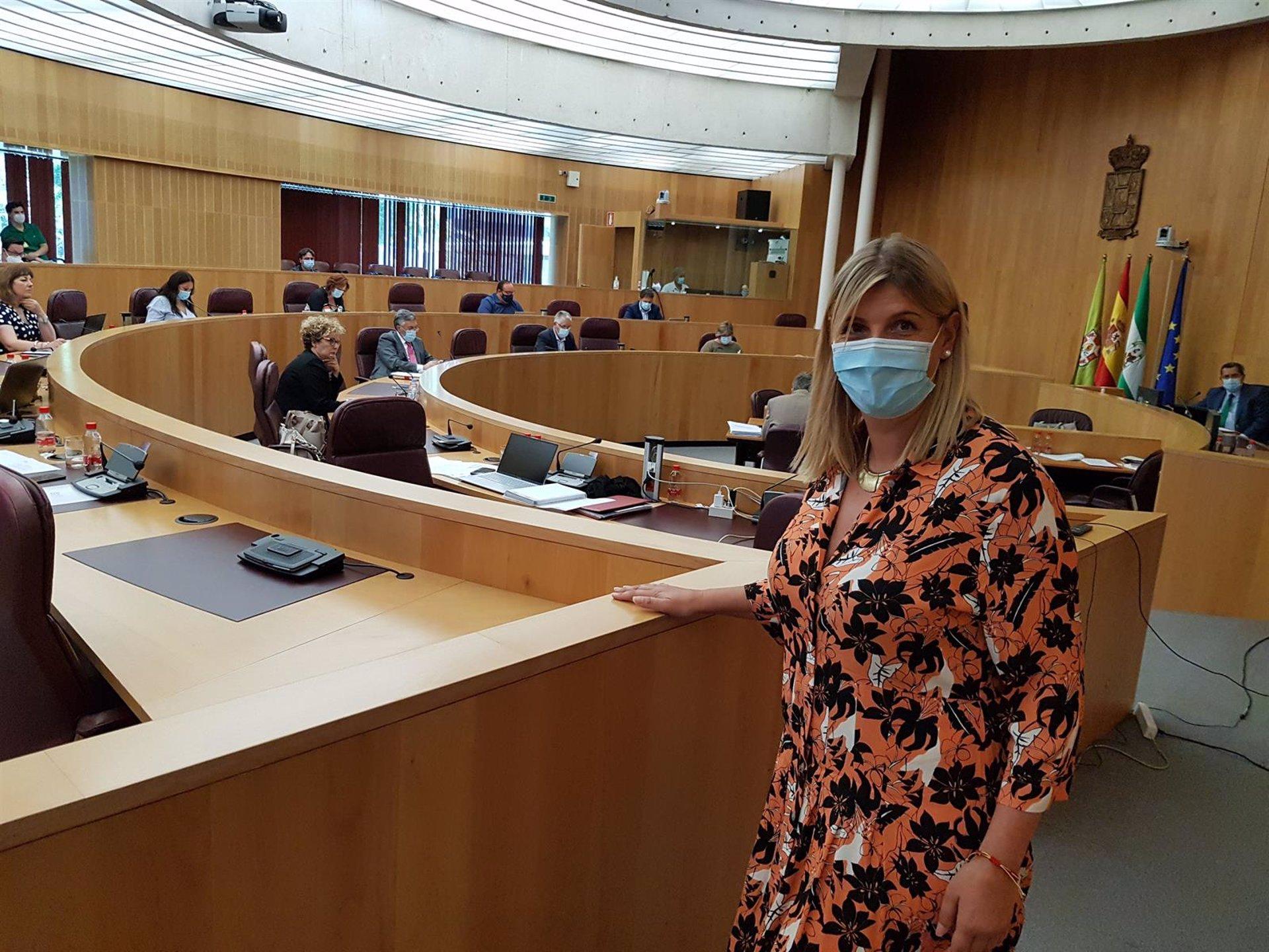 El PP pide a Entrena que no utilice la despoblación como «trampolín y escaparate»