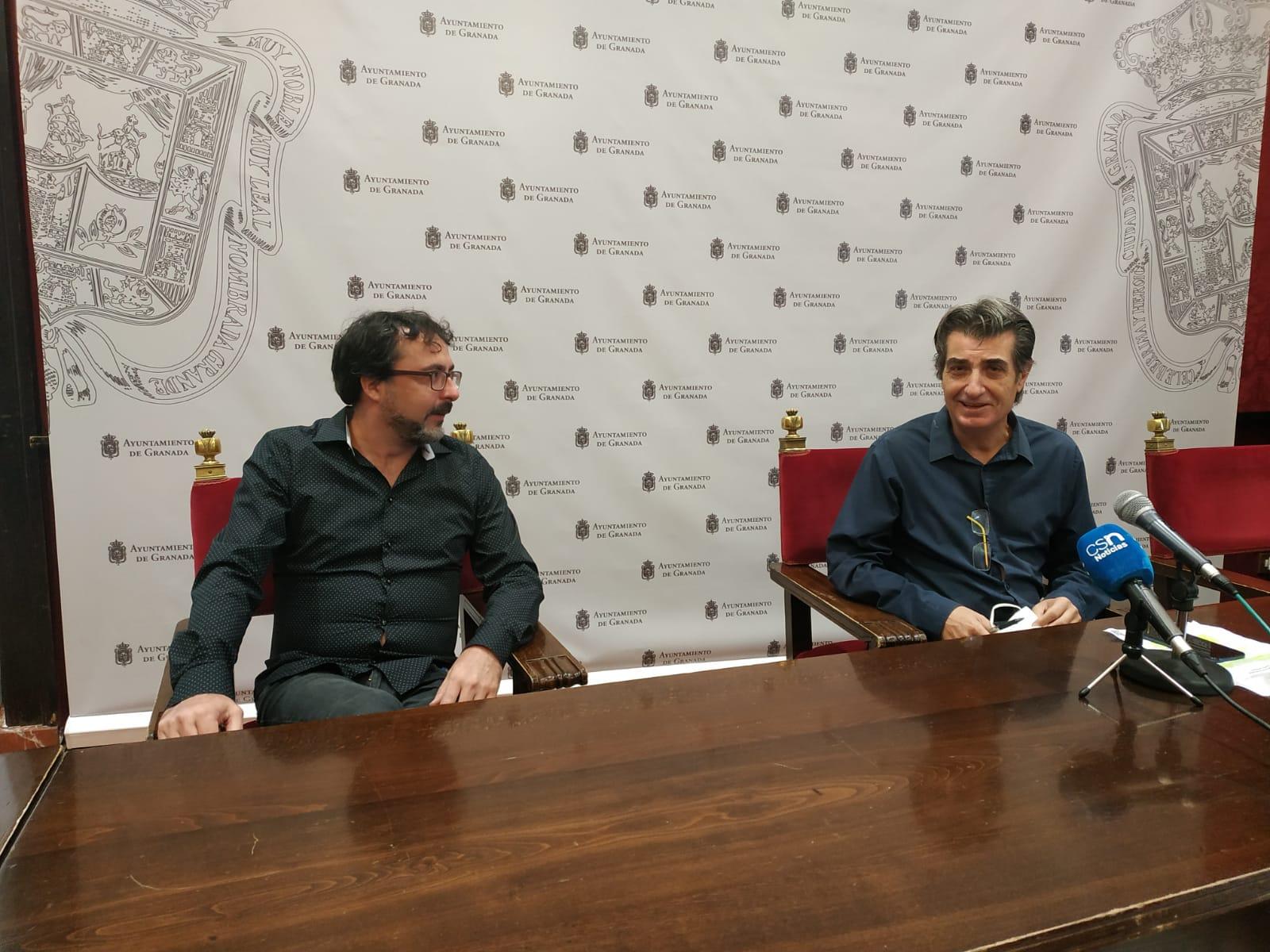 Podemos-IU propone que el Sacromonte se convierta en Barrio Mundial del Flamenco