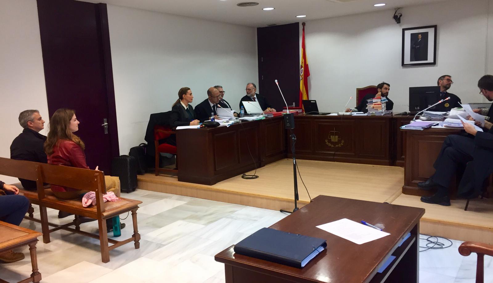 Audiencia condena en firme a prisión a la ex administradora de Ron Montero por el accidente mortal