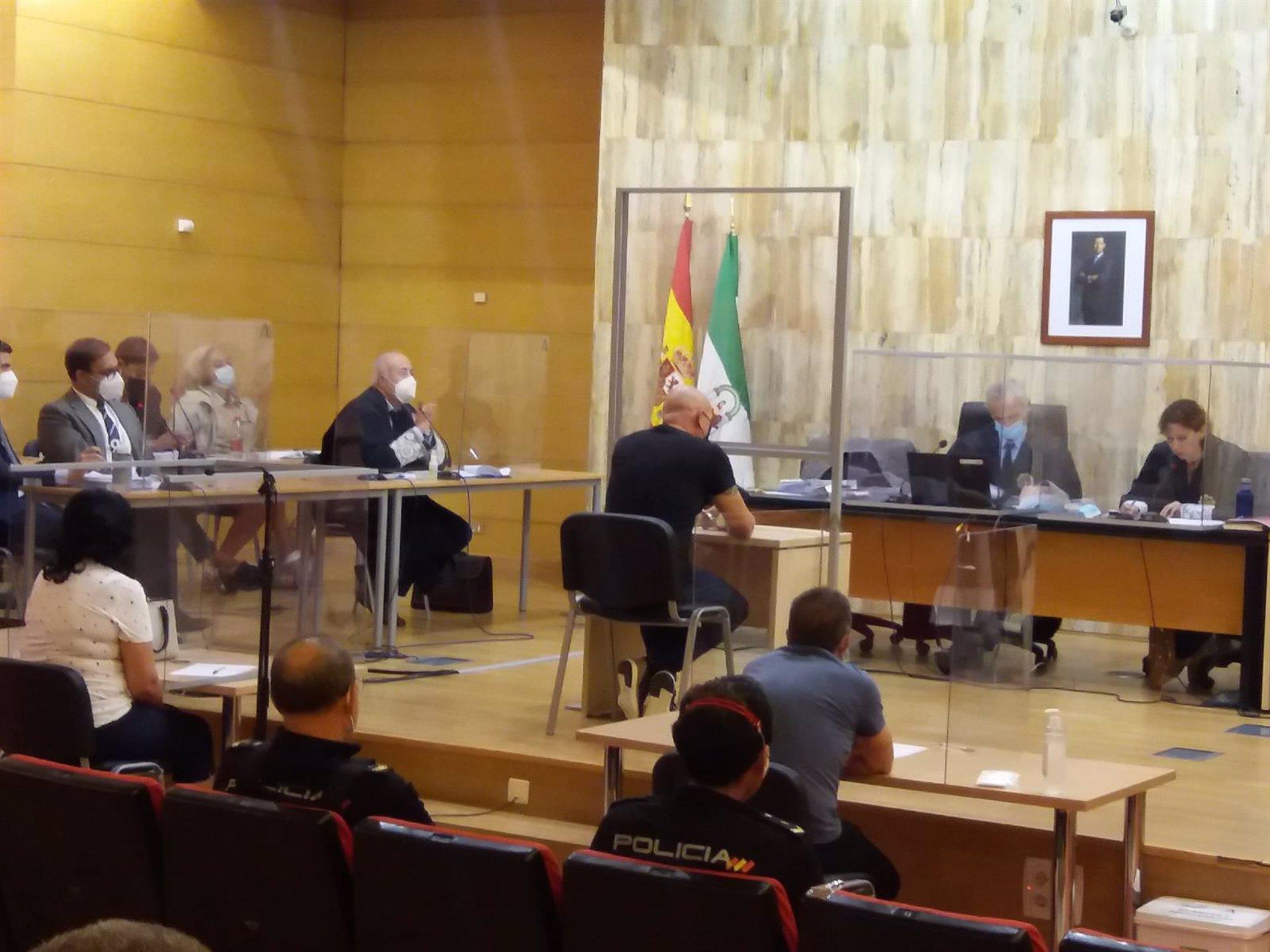 Mantienen la petición de 25 años de prisión al acusado de matar a su ex mujer en Maracena