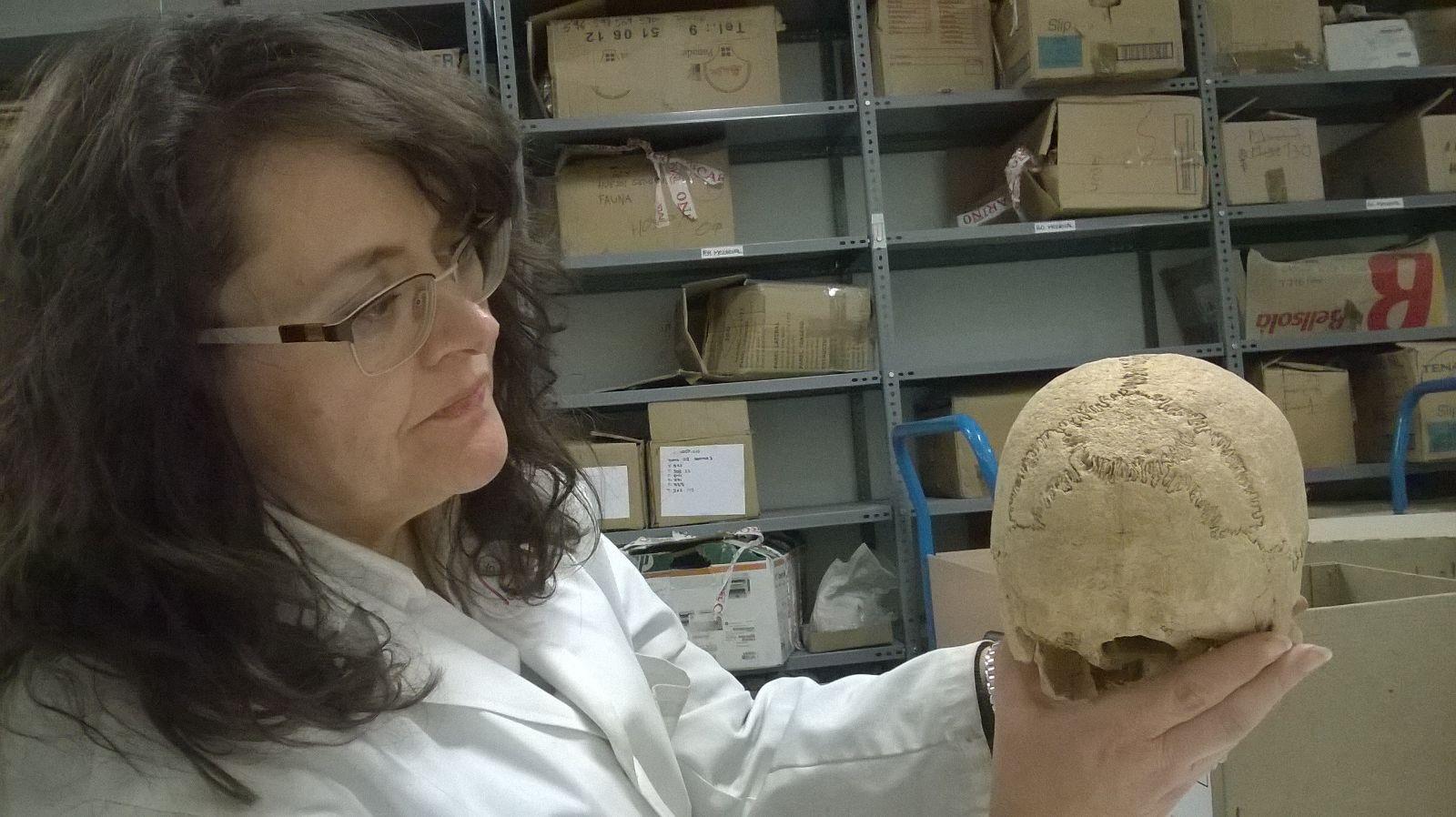 Hace casi 4.000 años ya existían trabajos especializados por sexos y algunas tareas solo las realizaban las mujeres