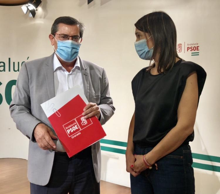 El PSOE insta desde los ayuntamientos a la Junta y a Endesa a garantizar el suministro eléctrico