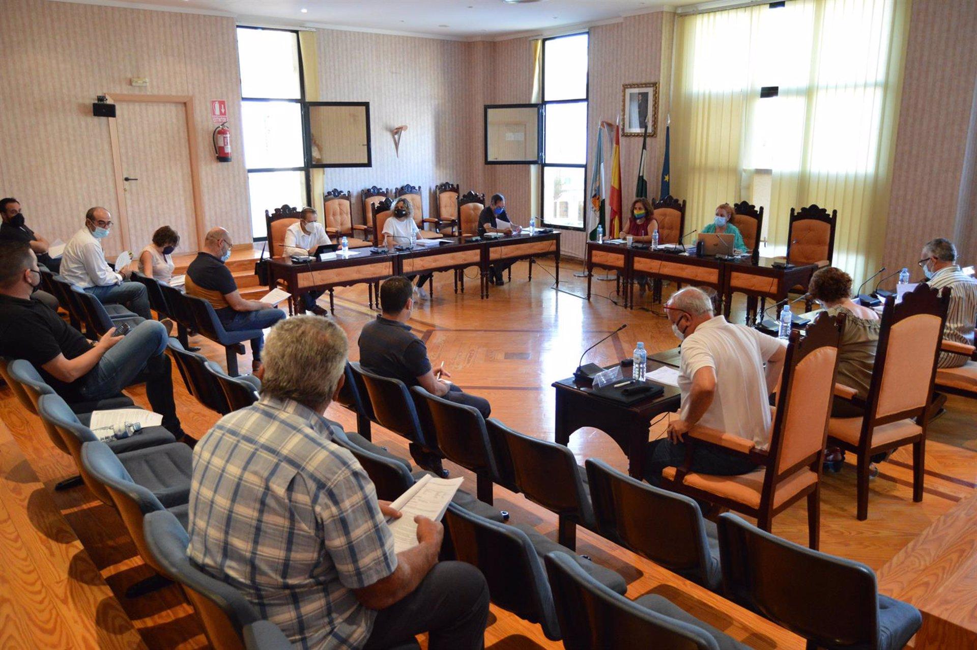 El PP pide un Pleno en Salobreña por la subida de sueldo de la alcaldesa