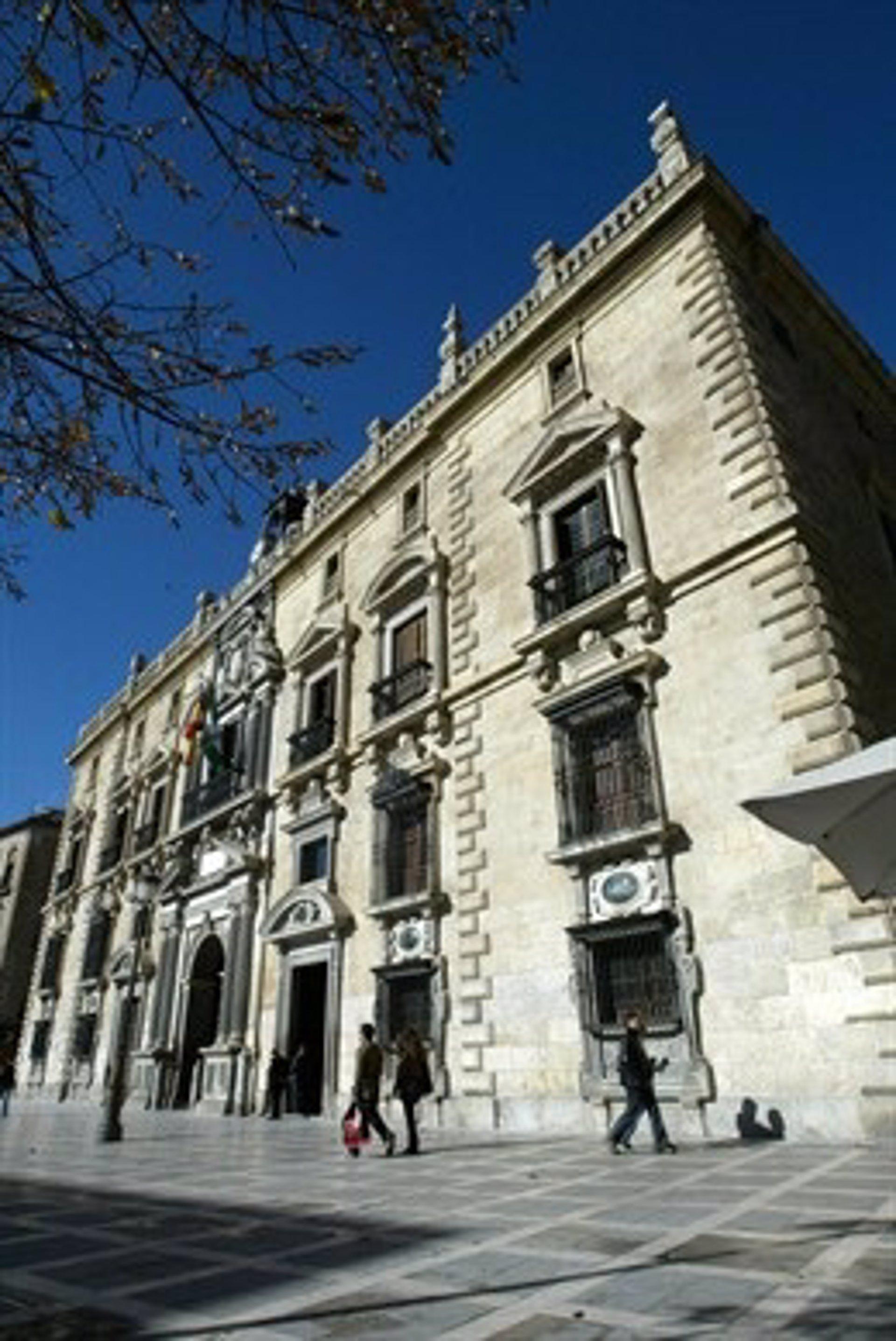 El TSJA recibe la orden de confinamiento de Montefrío dictada por la Junta y da traslado a Fiscalía