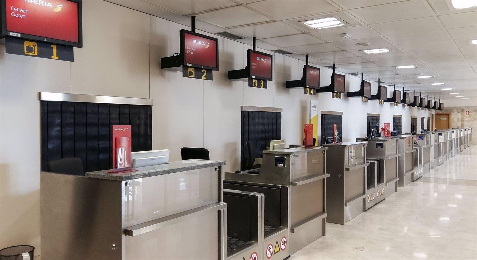 Licitan la ampliación del edificio terminal del aeropuerto por 3,9 millones
