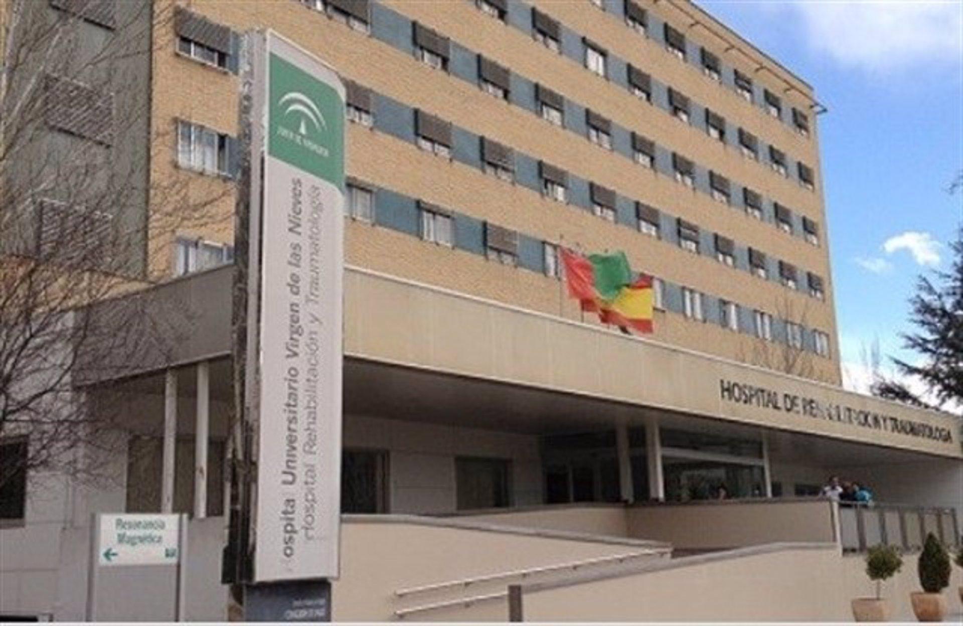 Cerrada una planta del Hospital de Traumatología tras el contagio de 34 personas