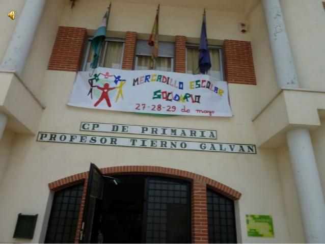 Pulianas urge a la Junta el desdoble de aulas en el CEIP Profesor Tierno Galván para reducir la posibilidad de contagios
