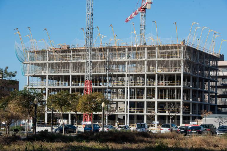 CCOO se muestra contrario al calendario de Construcción al considerar insuficiente el período de jornada intensiva