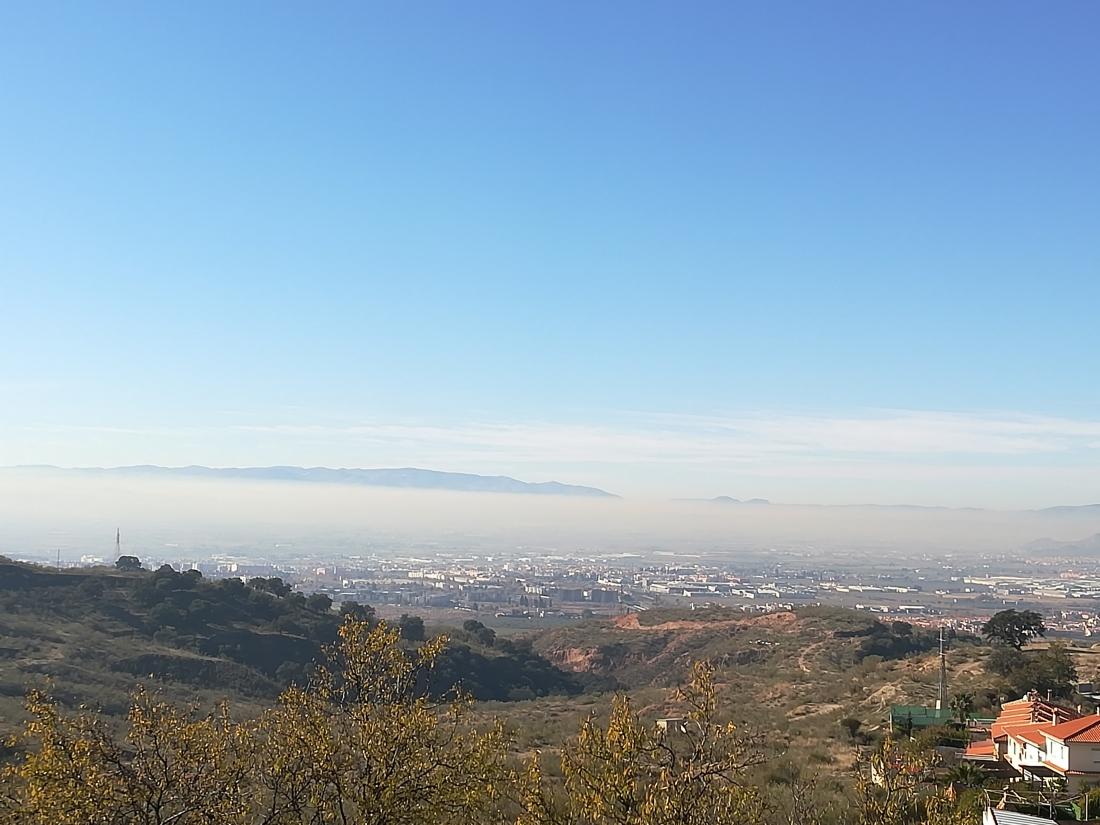 Destinan casi 300.000 euros a un programa europeo para mejorar la calidad del aire en la provincia