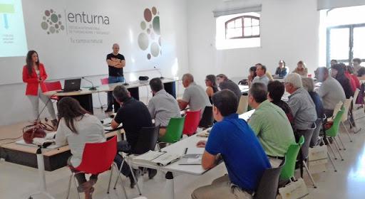 La Escuela de Turismo Rural de Diputación ofrece un curso gratuito de adaptación al medio digital para informadores turísticos