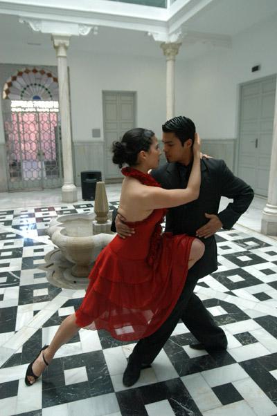 El Festival de tango llega a cuatro municipios de la provincia