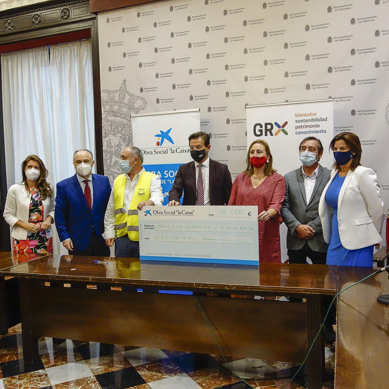 La OCG recuda 16.000 euros en sus conciertos solidarios de pretemporada