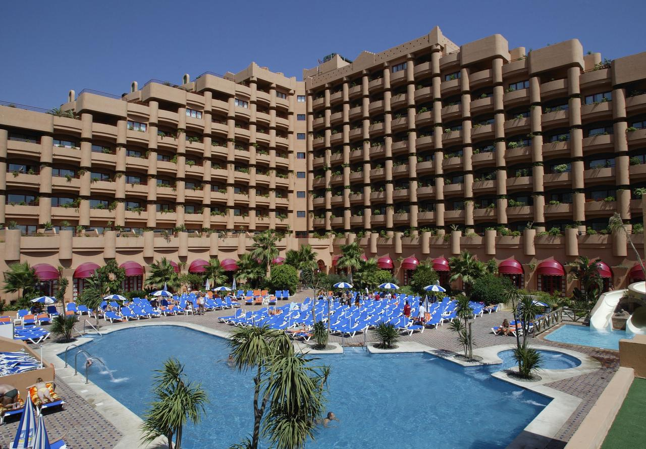El 95 por ciento de los hoteles de la Costa Tropical cierra temporalmente tras el verano
