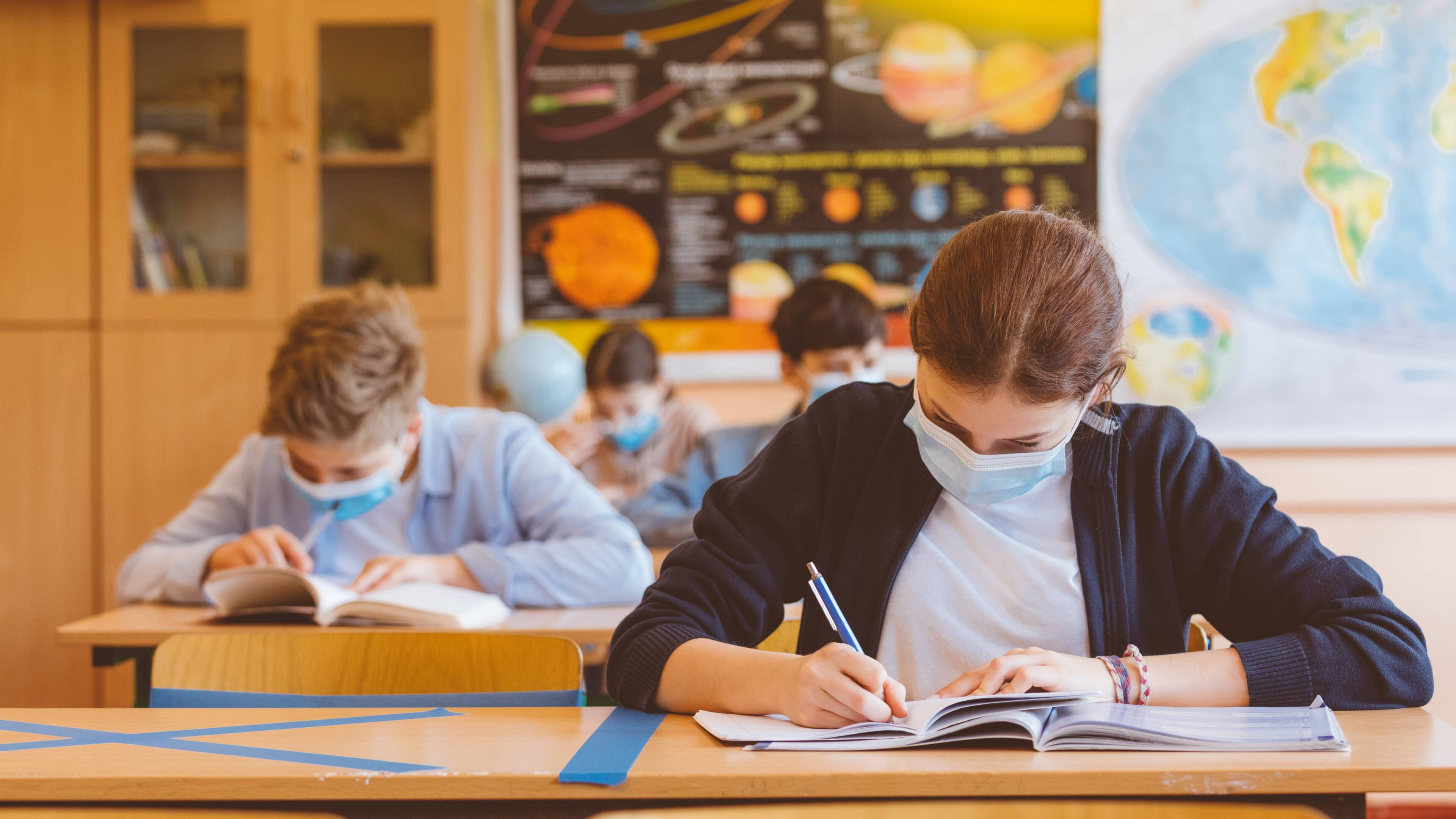 La UGR participa en un proyecto europeo destinado a mejorar la enseñanza bilingüe en la educación primaria