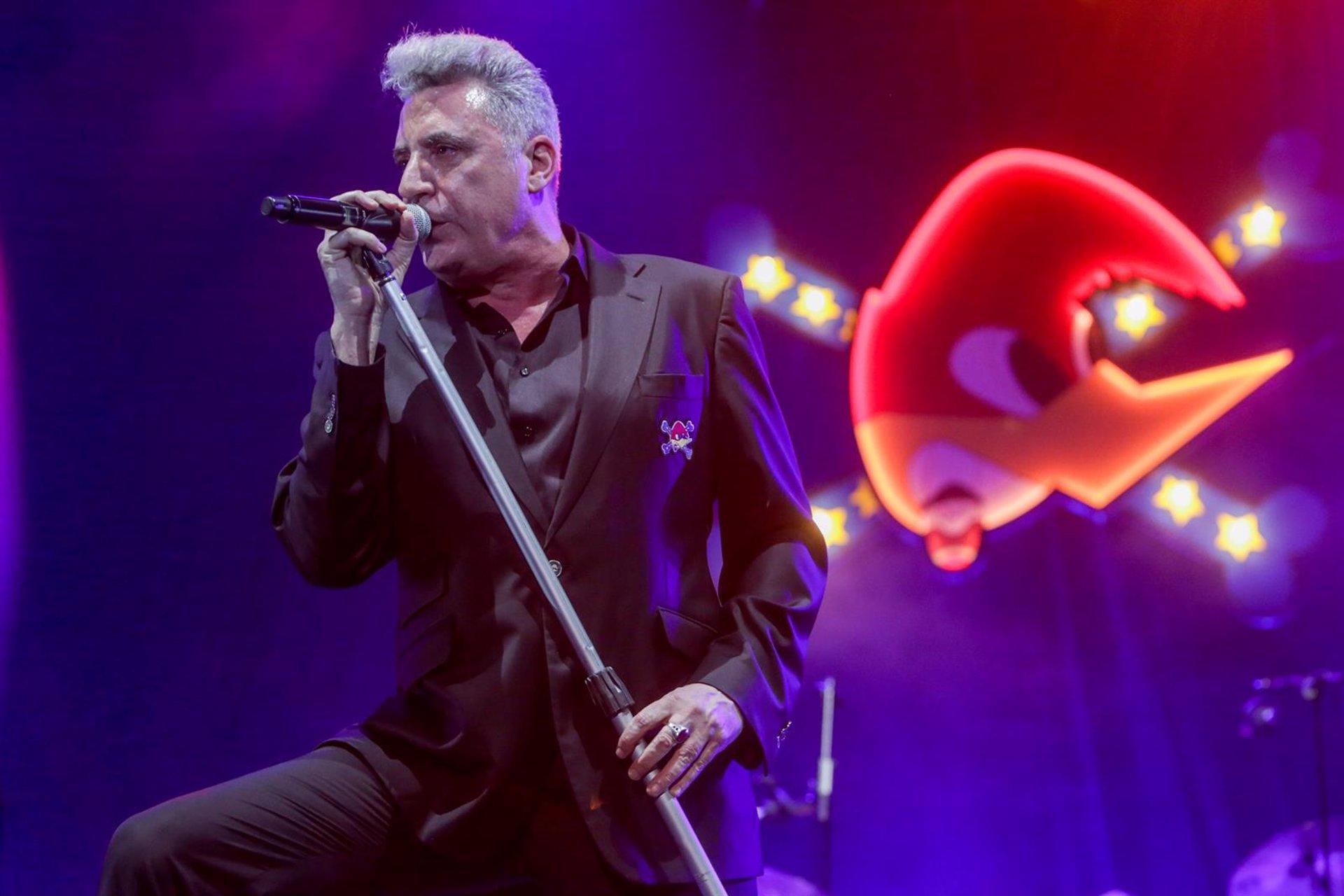 Loquillo aplaza su concierto en Granada a 2021