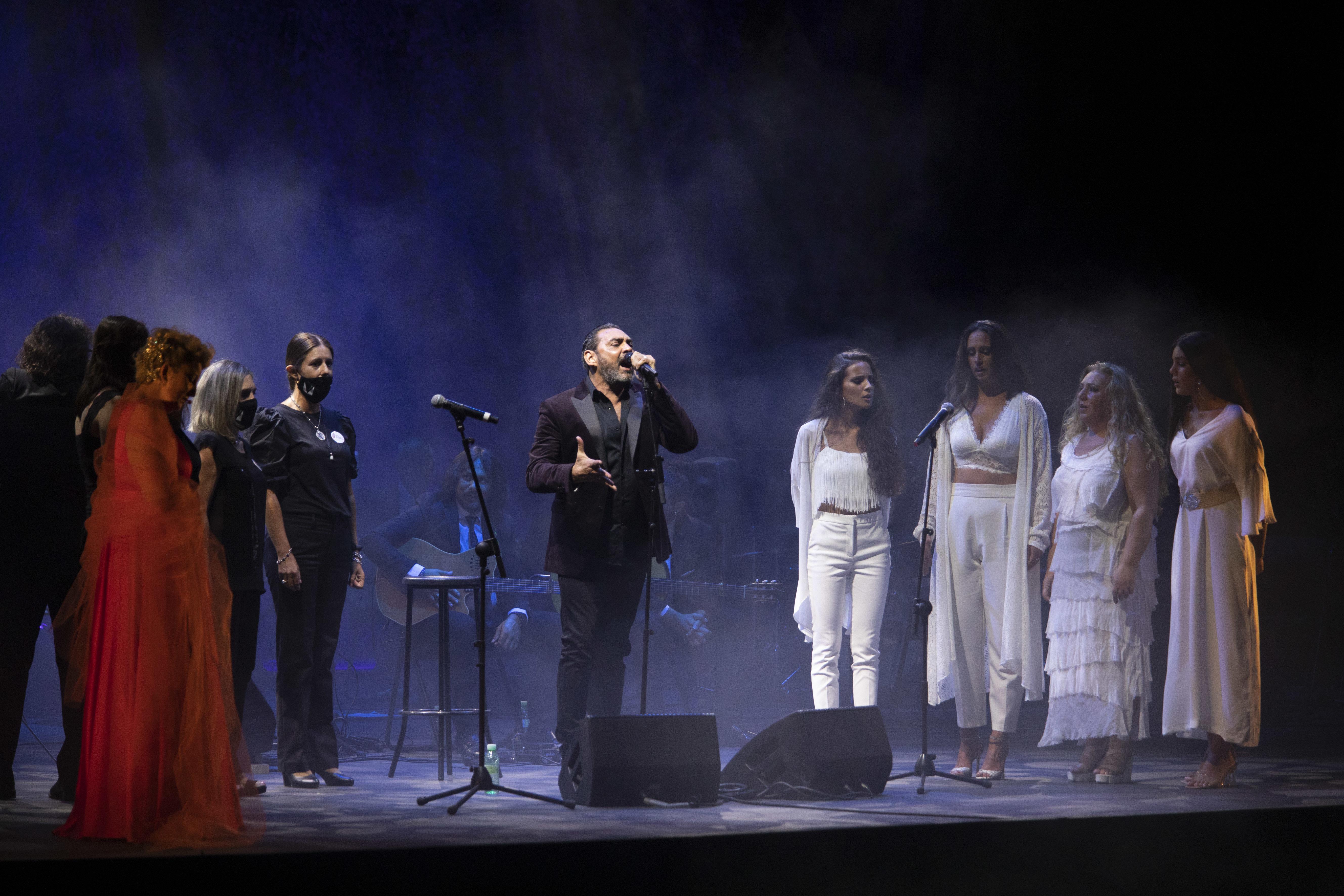 Arranca el Milnoff con el estreno de «In Paradisum» de Pepe Luis Carmona «Habicuela»