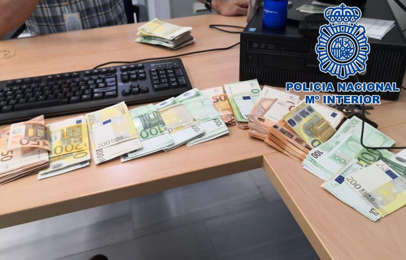 Detenidas siete mujeres acusadas de presunta explotación sexual