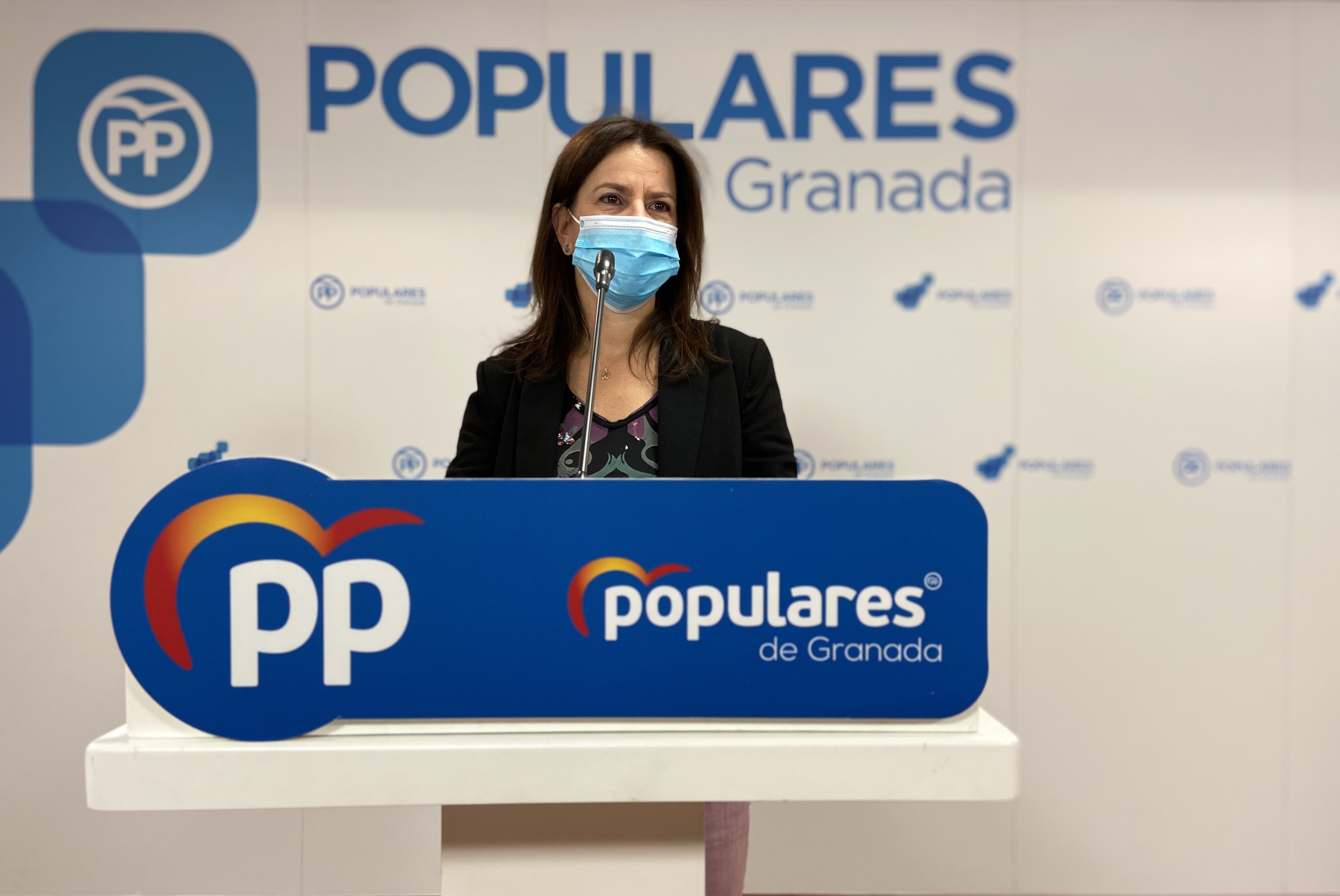 El PP subraya el decidido impulso del Gobierno Andaluz al tejido productivo granadino
