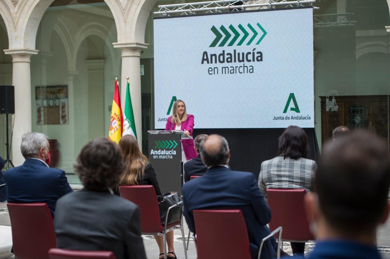 Fomento mantiene que la inversión del Plan Andalucía en Granada es la más importante desde hace décadas