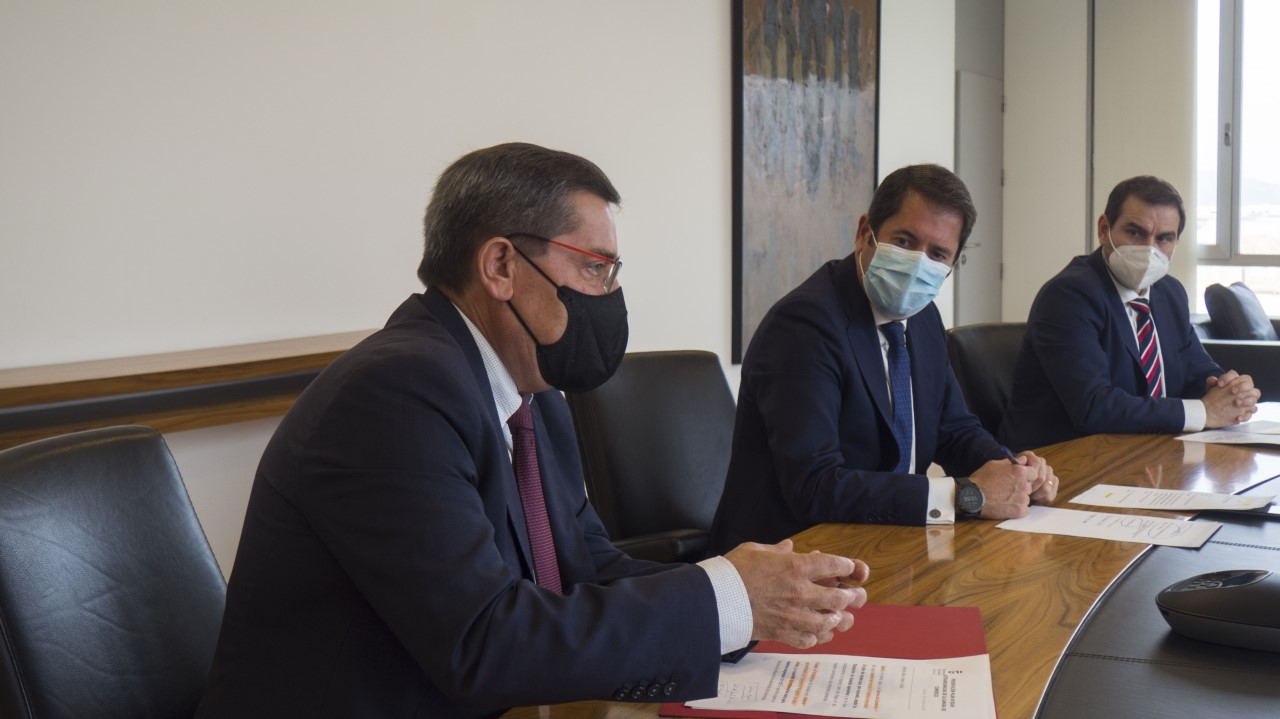 Cámara inyecta 5,2 millones de euros en ayudas a empresas en este trimestre
