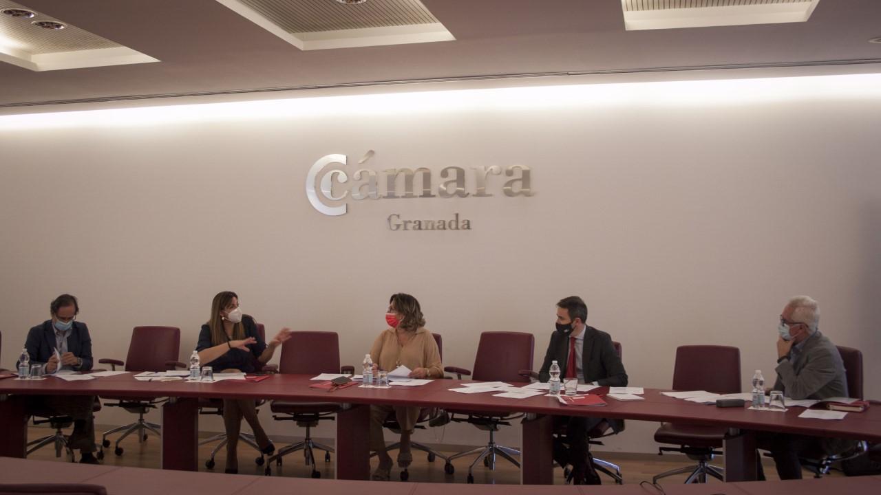 20 empresas optan al premio PYME de Granada en su IV edición