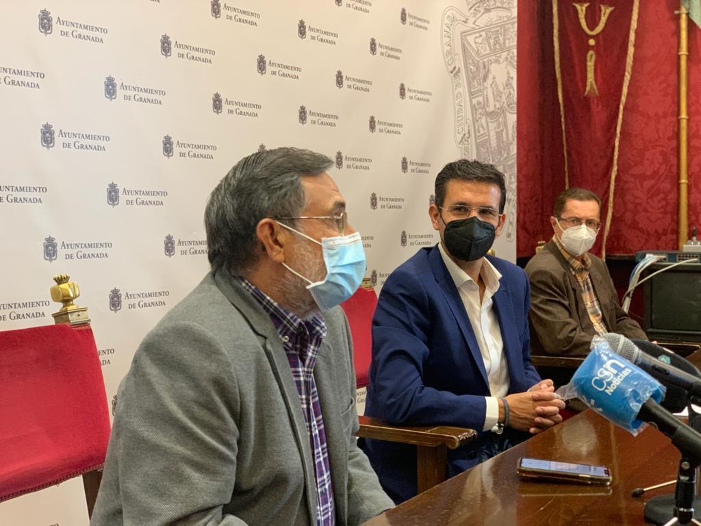 El PSOE exigirá en el Pleno que la Junta no recorte las subvenciones al Aula de Mayores de la UGR