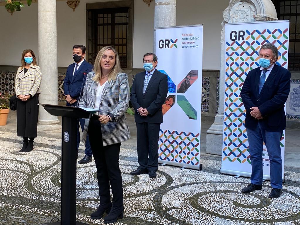 Junta y Ayuntamiento de Granada trabajan para agilizar el nuevo PGOU