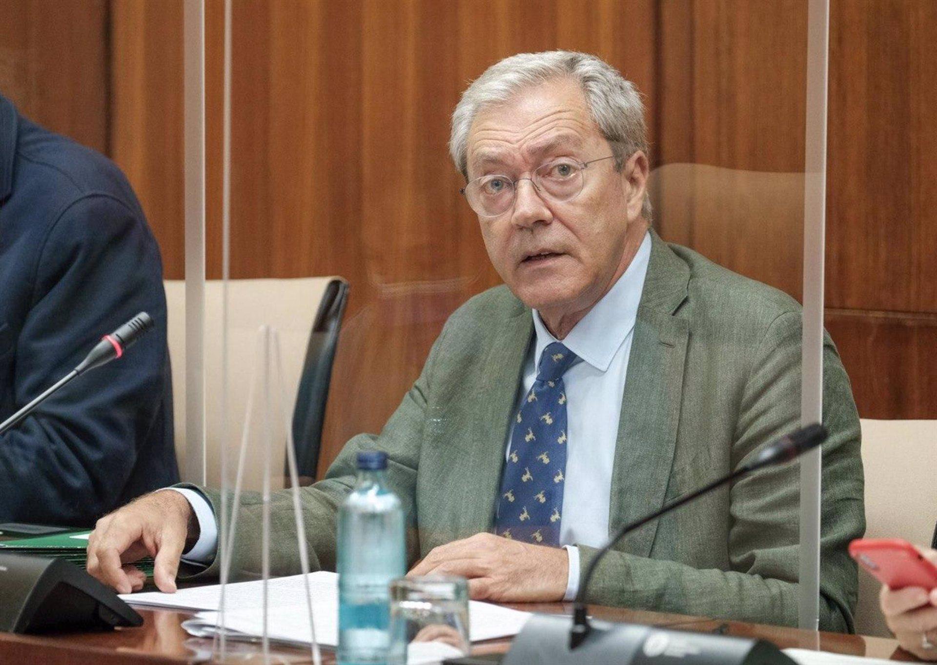La Junta triplicará la dotación de las ayudas al comercio, artesanía, hostelería y agencias de viaje