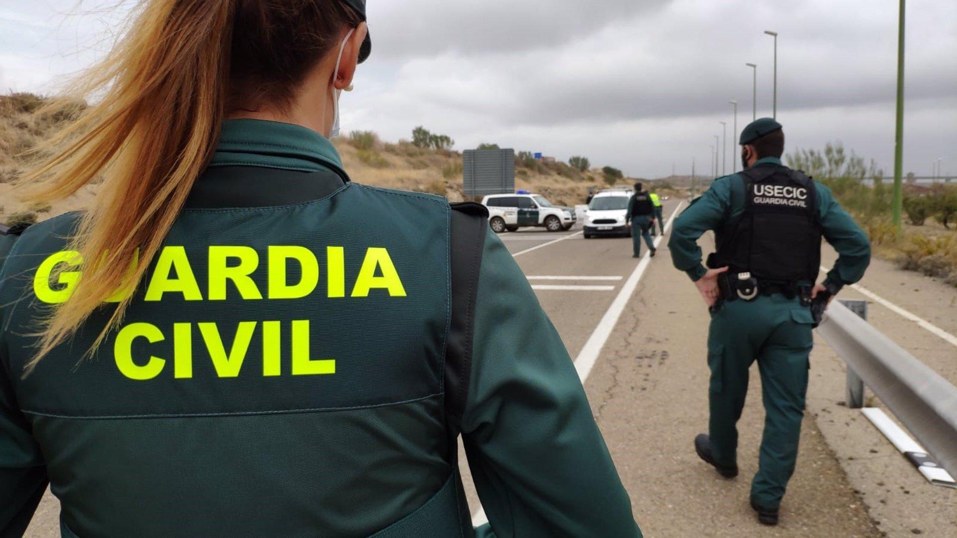 Sin incidencias destacadas en las primeras horas del cierre perimetral