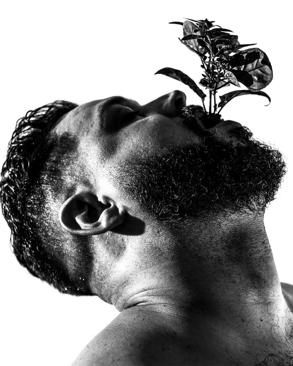 El artista granadino David Bastidas estrena mañana su primer single 'Hope there´s someone'