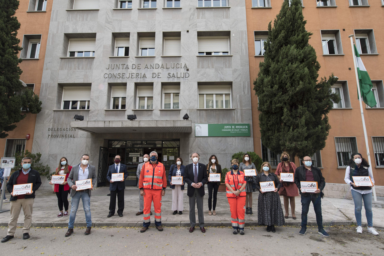 Salud distingue a 15 nuevas Zonas Cardioaseguradas en la provincia de Granada