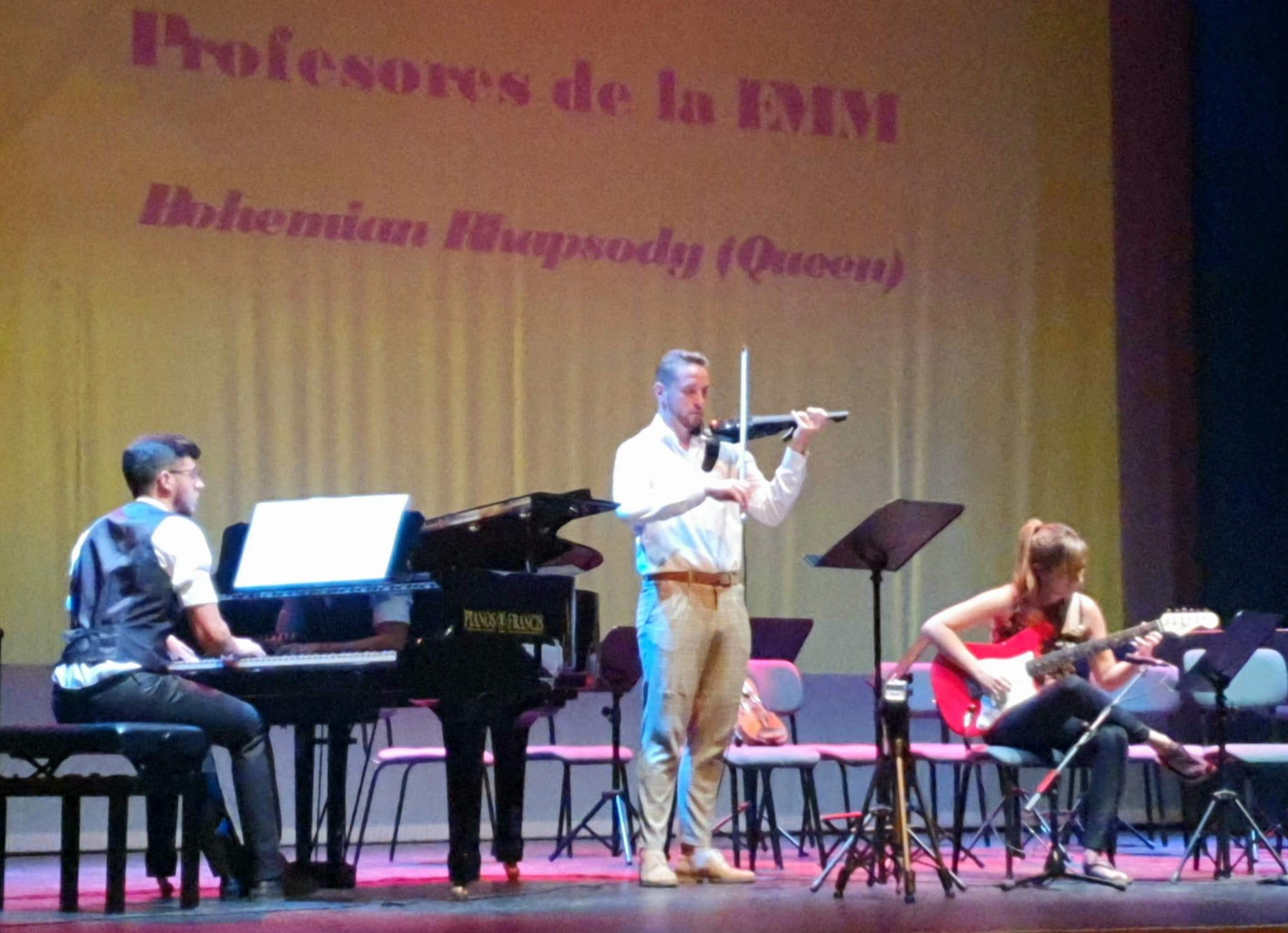 El PSOE de Guadix denuncia la suspensión de la Escuela Municipal de Música
