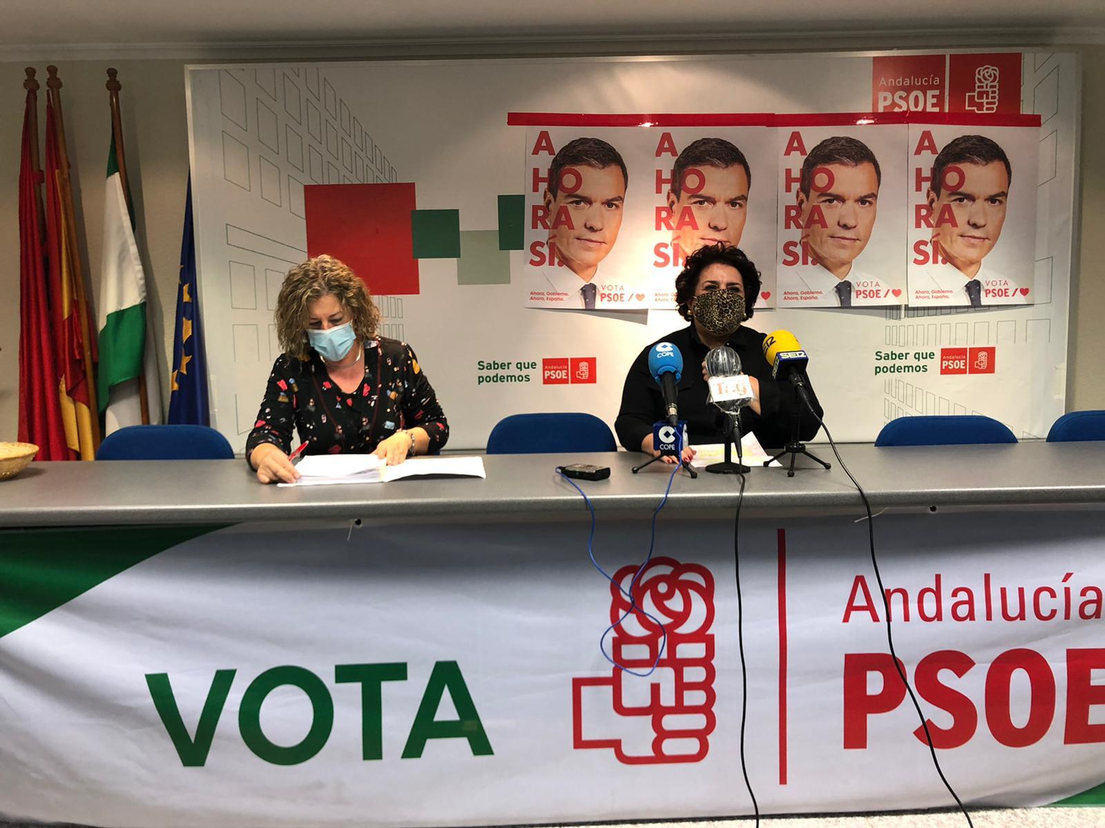 """El PSOE exige """"más medios y recursos"""" en atención primaria para que """"deje de ser una odisea"""" el acceso a una consulta médica"""