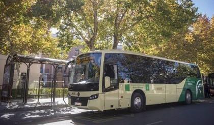 El Consorcio de Transporte Metropolitano del Área de Granada calculará su huella de carbono