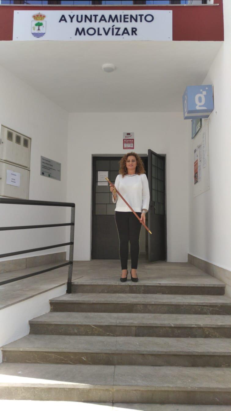 PP y Centrados por Granada arrebatan la alcaldía al PSOE en Molvízar