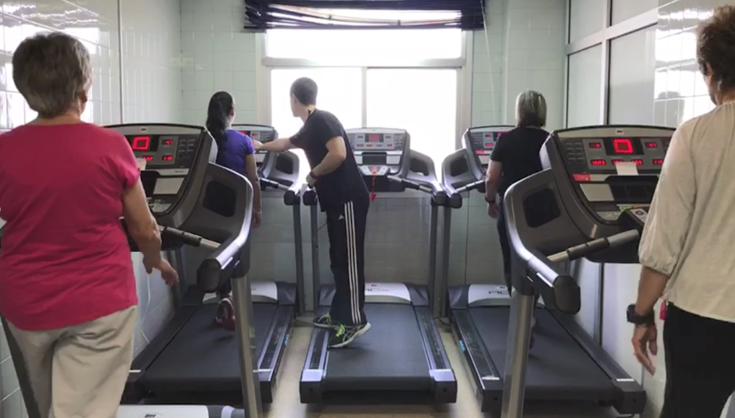 Un estudio de la UGR revela los múltiples beneficios del ejercicio físico para personas con lupus