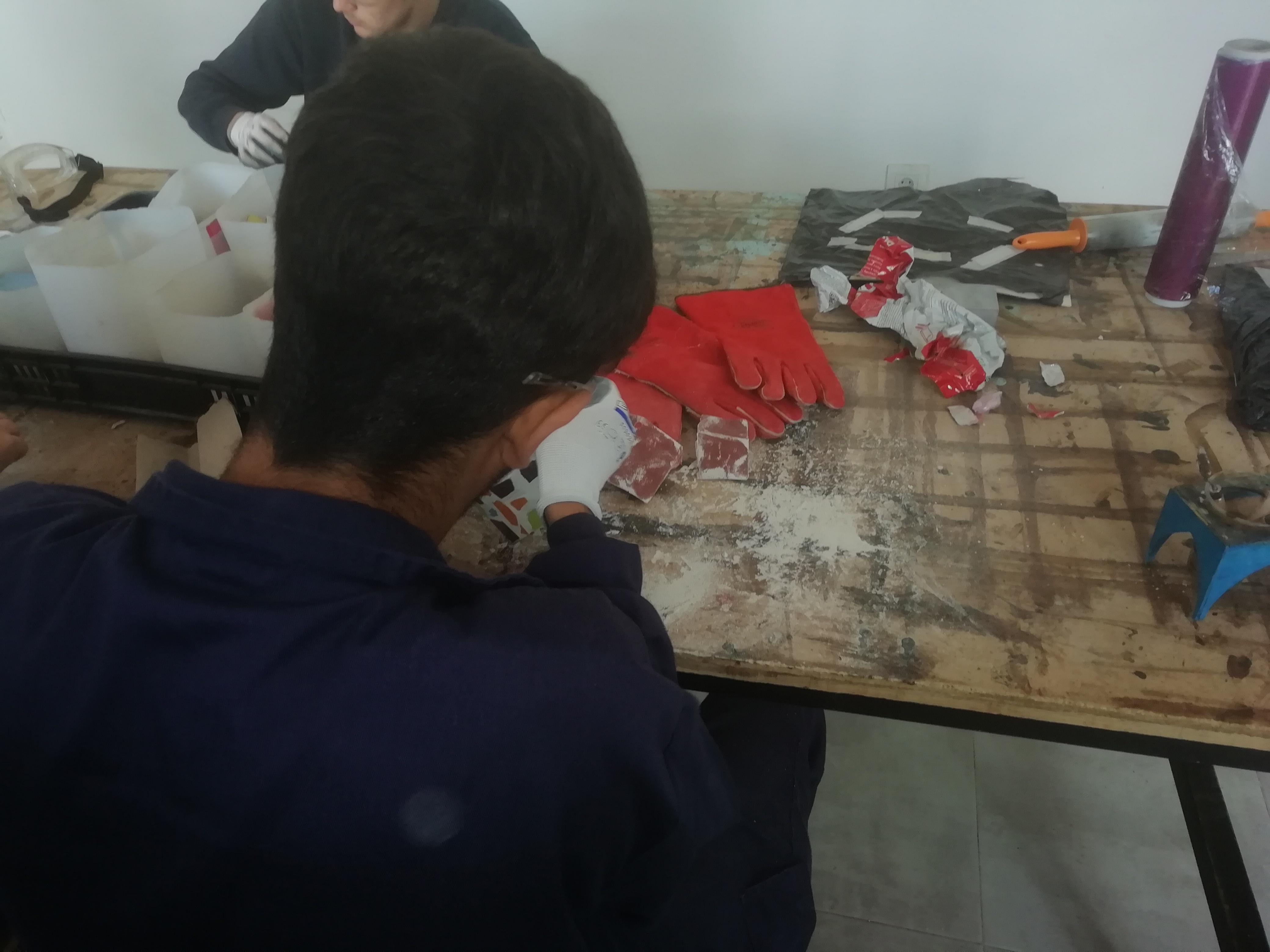 Licitan 32 plazas para un centro nuevo de menores en Granada
