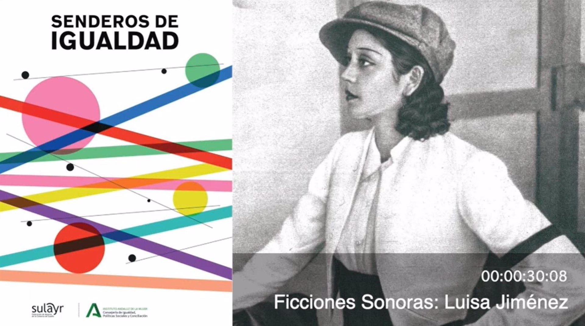 La comarca de Guadix da vida a las biografías de mujeres silenciadas por la historia