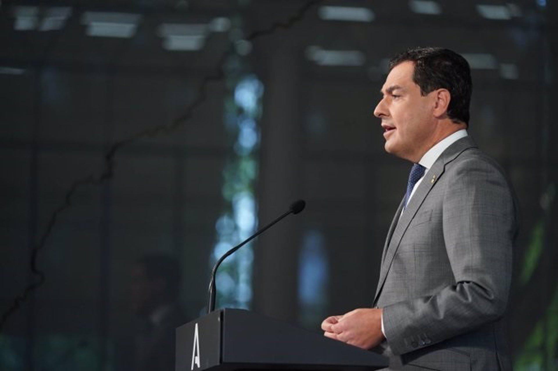 Andalucía decidirá el miércoles si toma nuevas medidas más restrictivas