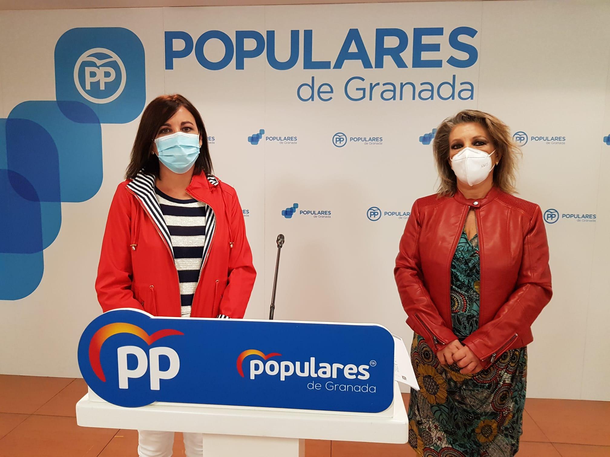 El PP defenderá el papel de la mujer rural a través de iniciativas presentadas en  la Diputación y los ayuntamientos