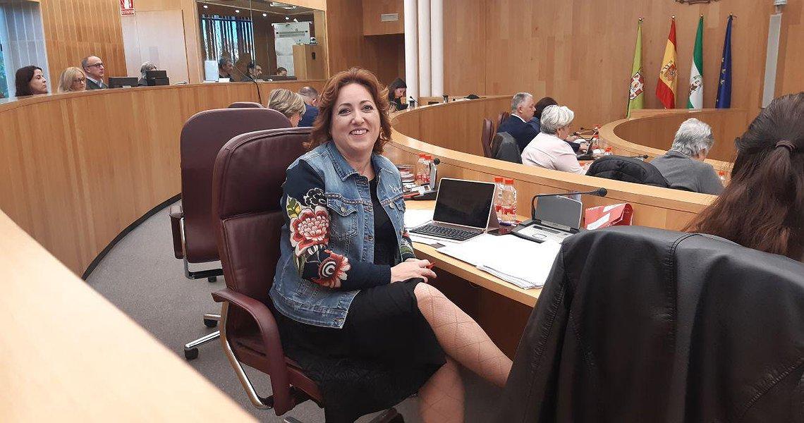 """IU exige a la Confederación Hidrográfica del Guadalquivir que """"no aparque las labores de limpieza de los cauces de la provincia"""""""